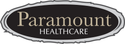 Paramount Health Care Logo